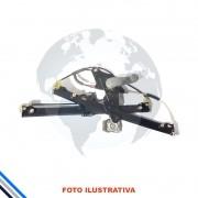 Maquina Vidro Dianteira Direita Vw Gol/Parati/Saveiro (gii/Giii/Giv) 1996-2014