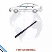 Pestana Externa Porta Diant Esq  gm Cobalt Sedan 4pts 2012-2016