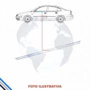 Pestana Interna Dianteira Esquerda Citroen C3 2002-2012