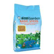 Alcon Garden Basic Sticks Saco 2 Kg