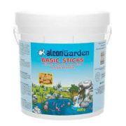 Ração Alcon Garden Basic Sticks 400 grs