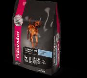Ração Eukanuba de raças grandes para cães adultos 12 k
