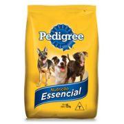 Ração Pedigree Essencial para Cães Adultos de Raças Grandes - 15 Kg