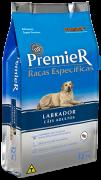 Ração Premier para cães adultos Labrador 12 k