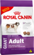 Ração Royal Canin Giant Adult 15 K