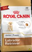 Ração royal canin Labrador retriever Junior 12 kilos