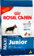 Ração Royal Canin Maxi Junior 15K