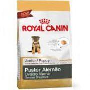 Ração Royal Canin Pastor Alemão Junior 12k