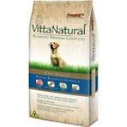 Ração Vitta Natural para Cães Adultos Frango & Cereais 15 k