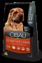 Ração Cibau Lamb Medium & Maxi Sensitive Para Cães Adultos De Raças Médias E Grandes 12 k