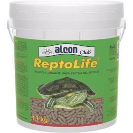 Ração Alcon Reptolife Para Tartaruga - 1,1kg