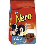 Ração Nero Filhotes 15 k
