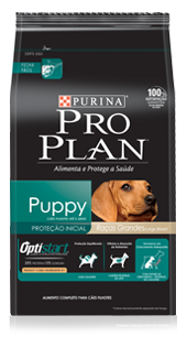 Ração PRO PLAN Puppy Large Breed 15 kilos