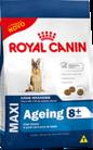 Ração Royal Canin Maxi Ageing 8+  15K