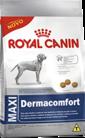 Ração Royal Canin Maxi Dermaconfort 10.1k