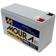Bateria Moura 12v 7ah Moura 12MVA-7