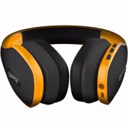 Fone Headphone Pulse Bluetooth Amarelo - PH151
