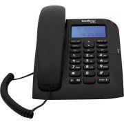 Telefone TC60ID com Identificador de Chamadas, Viva Voz - Intelbras