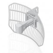 Antena Ubiquiti Airgrid AG-HP-2G16 Br 16dbi