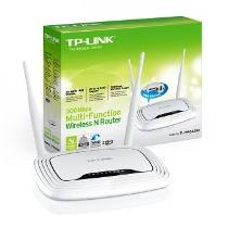 Router tp-link tl-wr842nd 4p 300mb