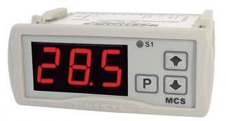 Controlador de Refrigeração ou Aquecimento - MCS1216N