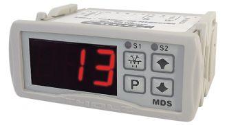 Controlador de Refrigeração ou Aquecimento - MDS594N – 90~240Vca – P481