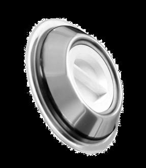 Dispositivo de Aspiração Inox - Alvenaria