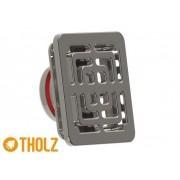 Dispositivo de Dreno Lateral Inox - Alvenaria - Tholz