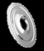 Dispositivo de Retorno Fixo Inox - Alvenaria