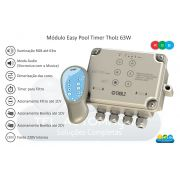 Easy Pool Timer 63w - 220vca - THOLZ