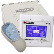 Max Touch Pool - MTZ621N - 12VCA - P616