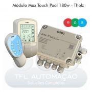 Módulo Max Touch Pool 180w - MTZ1199N - 12Vcc