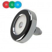 Power LED RGB - 18W - Cabo 2M