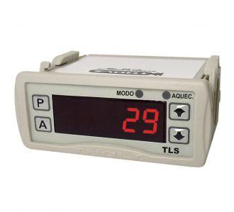 Termostato com Timer - TLS728N-90~240VCA - P560