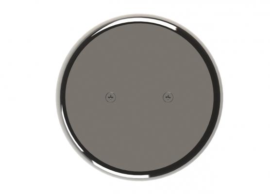 Dispositivo de Dreno de Fundo Inox 60mm - Alvenaria - Tholz