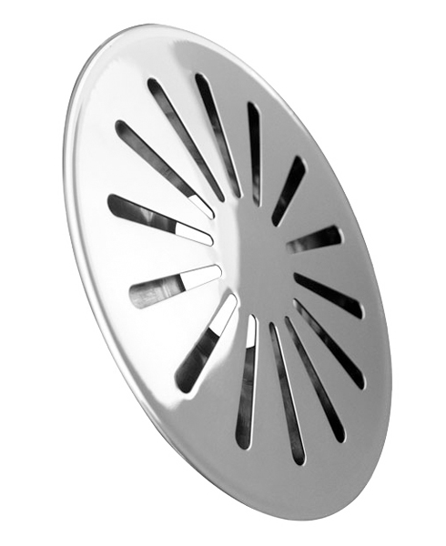 Dispositivo de Dreno de Fundo Inox - Alvenaria