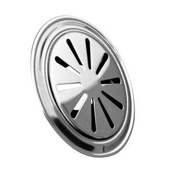 Dispositivo Nivelador Inox - Alvenaria