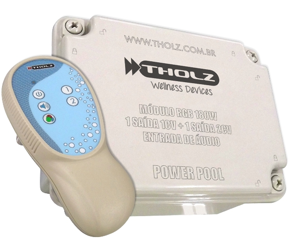 Power Pool - 180W - MCX962N - 12VCA - P591