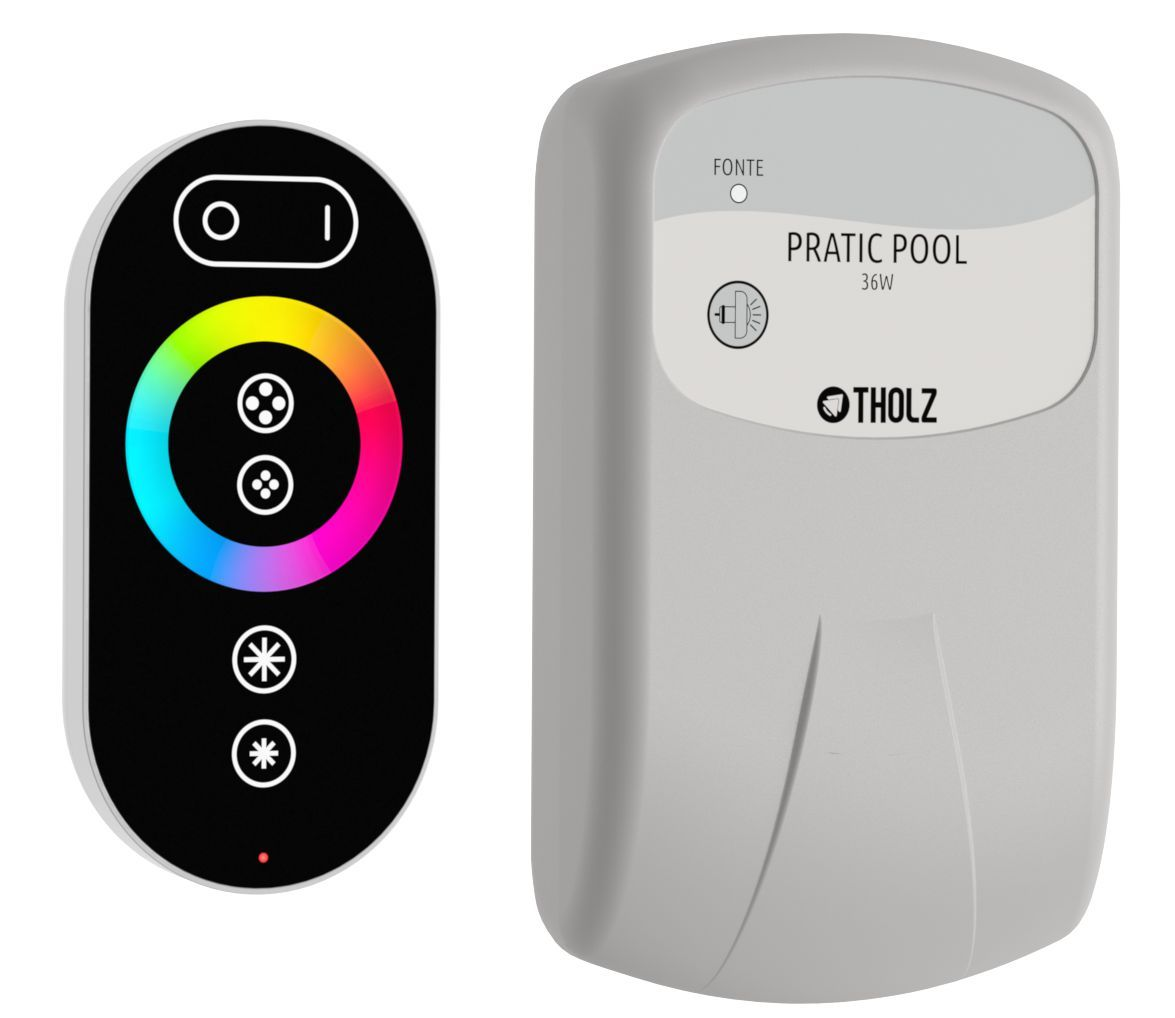 New Pratic Pool 36w - 220V - Tholz