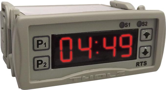 Programador Horário - RTS694N-90~240VCA - P547