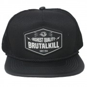 BONÉ BRUTAL KILL TRUCKER b77106e8d394e