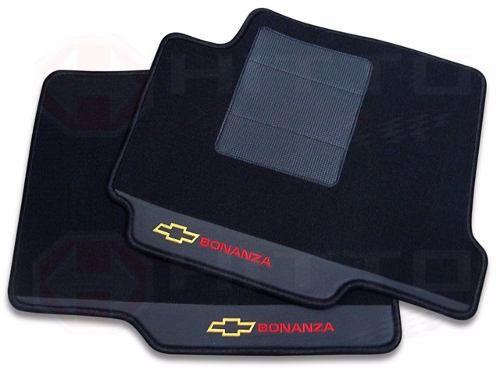 Tapete Carpete Linha Premium 12mm Bonanza Hittor