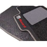 Tapete Accord Carpete 8mm Base Pinada