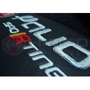 Tapete Porta Malas Fiat Palio Sporting Carpete Premium 12mm