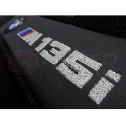 Tapete Carpete Linha Premium 12mm 135i