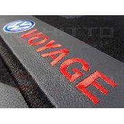 Tapete Voyage Carpete Premium 12mm Base Pinada