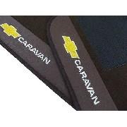 Tapete Caravan Carpete 8mm Base Pinada, Hitto O Melhor!