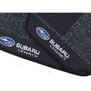 Tapete Subaru Legacy Carpete Premium 12mm Hitto O Melhor