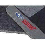 Tapete Subaru Impreza Sti Carpete 8mm Base Pinada