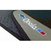 Tapete Opala SS Gran Luxo Carpete 8mm monocromático